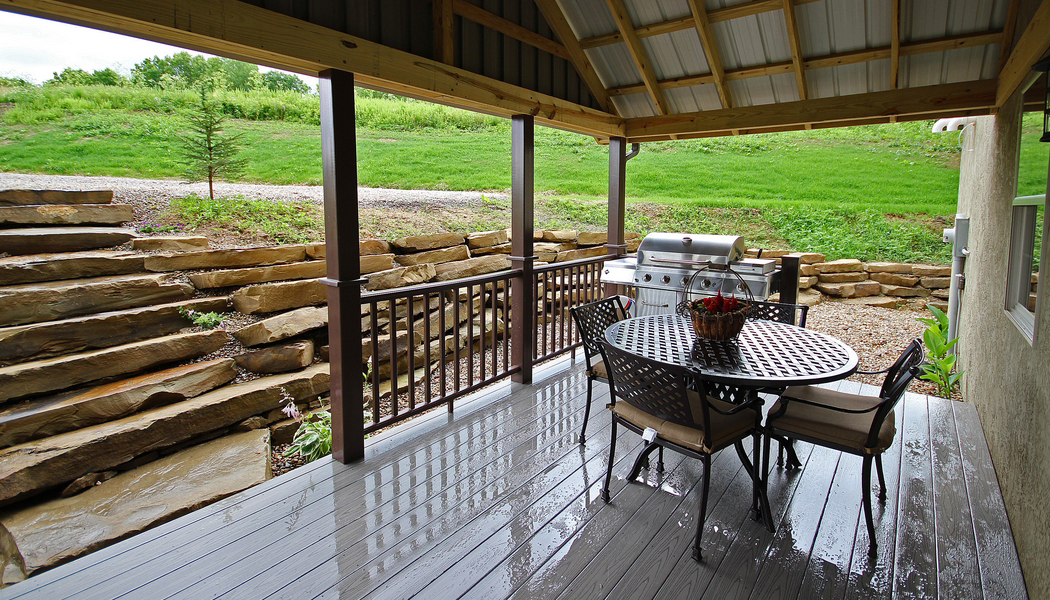 Corporate Retreats Hocking Hills Luxury Lodge and Cabins