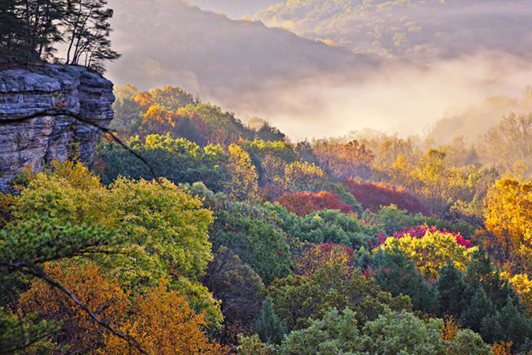 Concierge Services Hocking Hills Luxury Lodge and Cabins