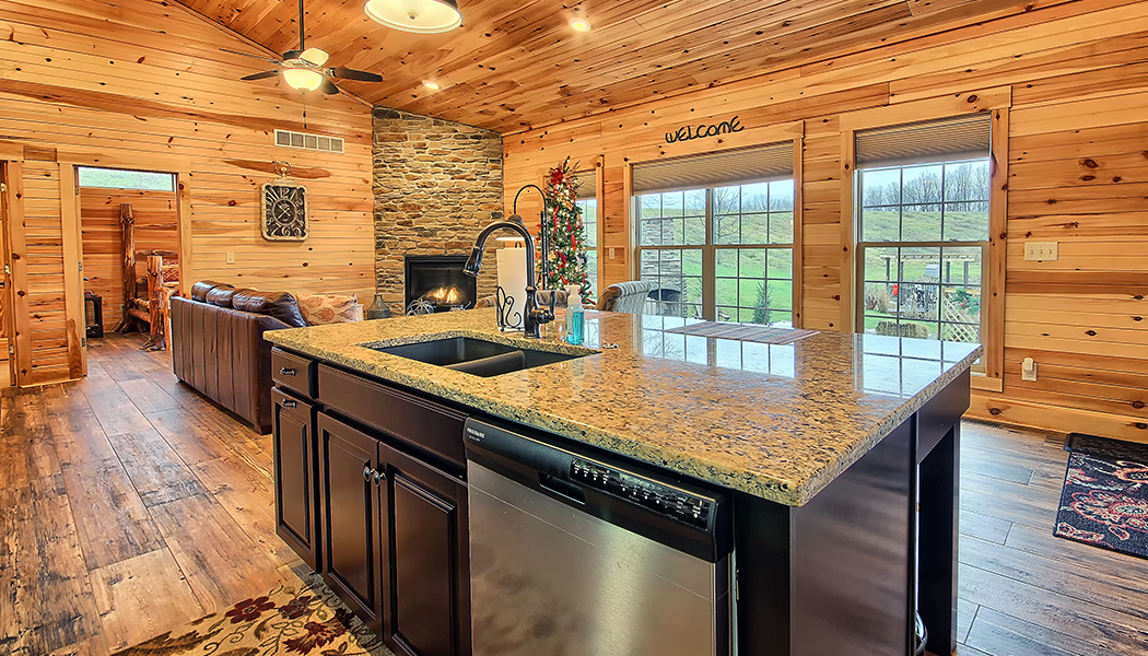 About Us Hocking Hills Luxury Lodge and Cabins