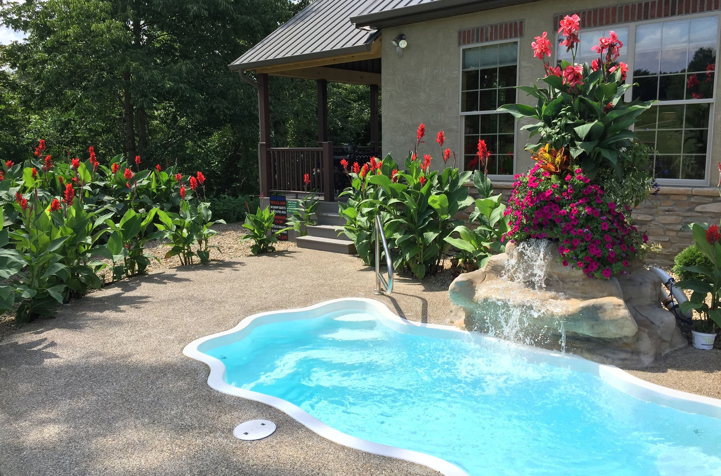 Outdoor Luxuries Hocking Hills Luxury Lodge and Cabins