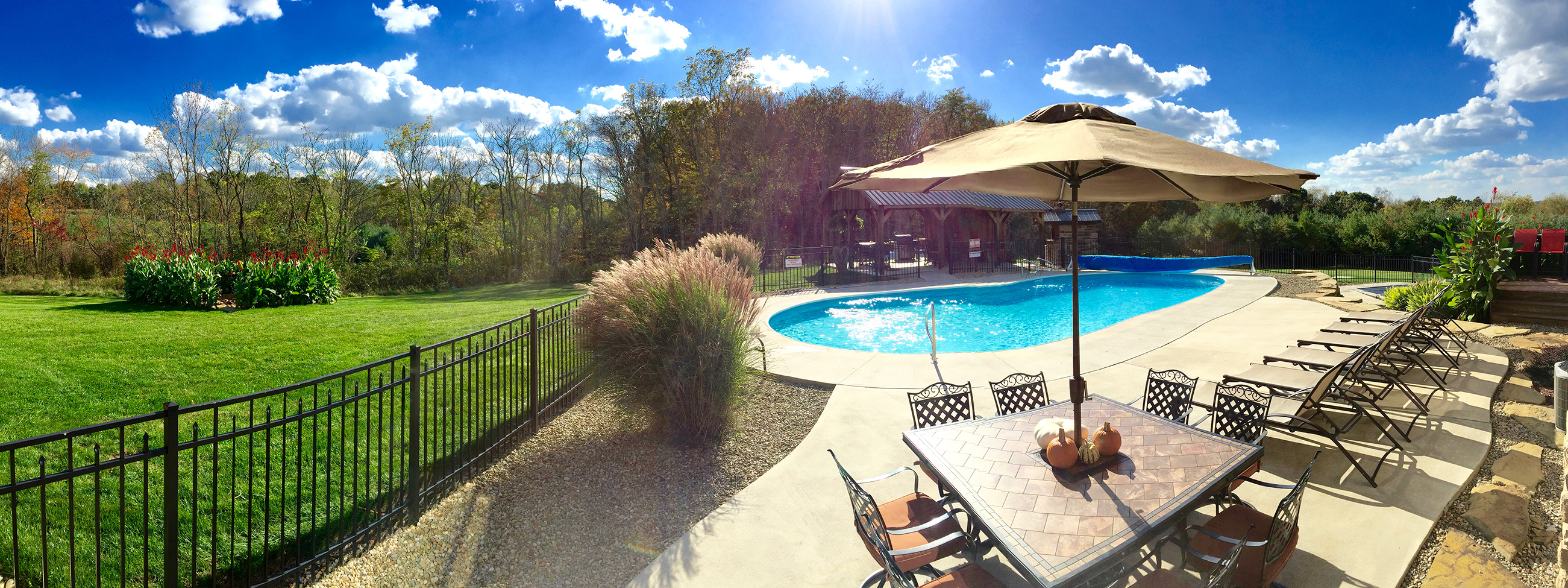 Specials Hocking Hills Luxury Lodge and Cabins